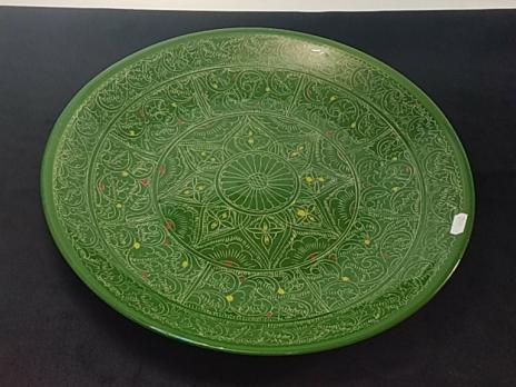 Ляган 55 см (зеленый)