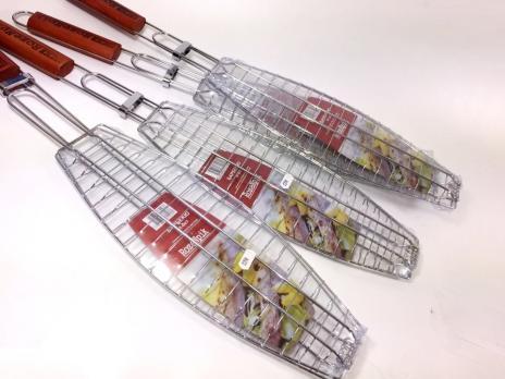 Решетки-гриль для рыбы RozeNpik