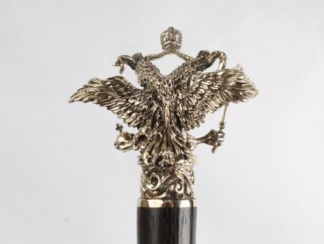 Подарочные шампура Двухглавый орел